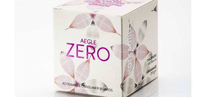 AEGLE Zero. The natural choice.