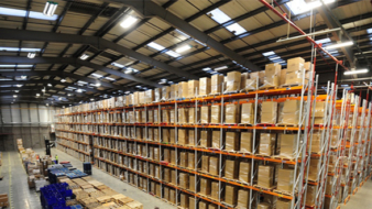 Industry giants join forces to launch retail supply service.