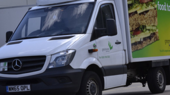 Greencore adopts 3G camera solution to target road safety improvements.
