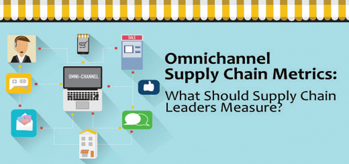 Omnichannel Supply Chain Metrics: What Should Supply Chain Leaders Measure?