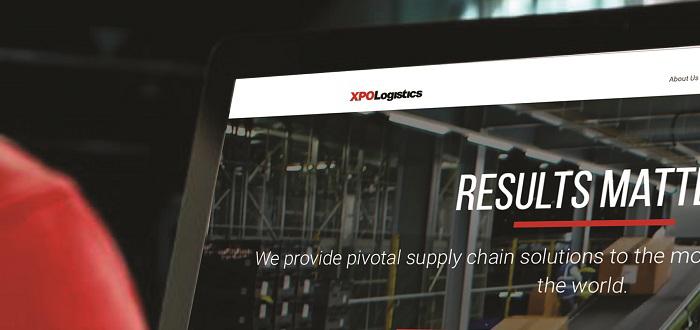 XPO Logistics Announces Launch of New European Websites.