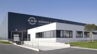 König & Meyer optimises its warehouse processes using software from AEB.