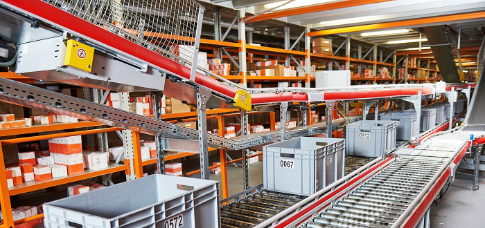 The seven critical steps to successful warehouse automation.