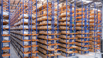 Growing consumer demand is leading to greater assortment of order picking solutions in the warehouse.