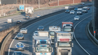 Paragon enhances route execution with visibility of sub-contracted vehicles.