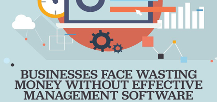 How businesses without effective management software face succumbing to errors that will affect customers, profits, reputation and lead to organisational disaster.