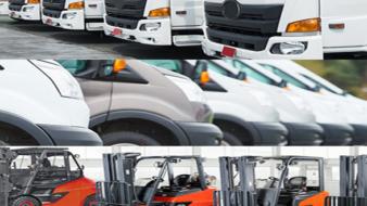 Dematic brings fleet management to enterprise asset management.