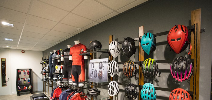 Specialized, a US-headquartered bicycle and accessories manufacturer has appointed          PD Ports as one of its preferred logistics partner to serve its UK retailers.