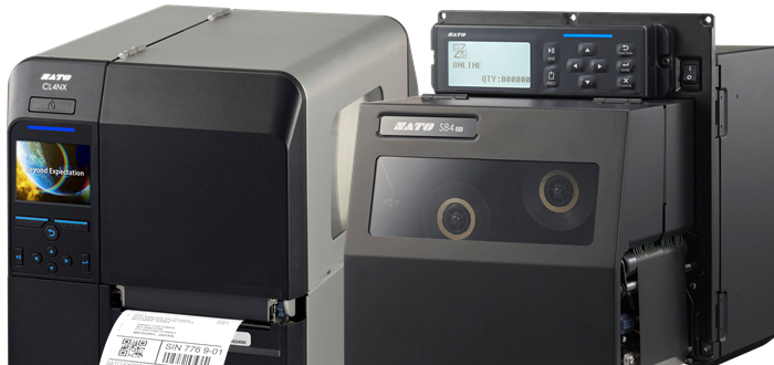 SATO to showcase intelligent label printing solutions at Manhattan Exchange 2017