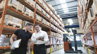 Supply Chain Management vs Logistics.
