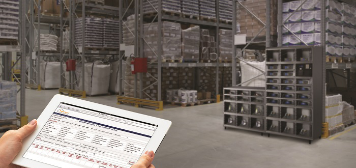 The importance of efficient warehousing to meet omnichannel expectations.