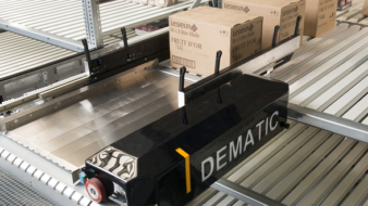 DEMATIC INTRODUCES SOLUTION FOR TEMPERATURE-CONTROLLED GROCERY ENVIRONMENTS