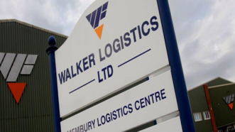 Walker aiming to keep staff Covid-free with track and trace system