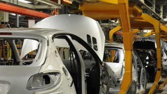 Alcorta ensures full traceability of automotive components with Zetes' serialisation solution.