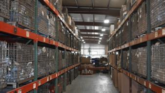 Saving Forklift Operators Dough.
