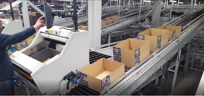 Managing Multichannel with Better Inventory Control.
