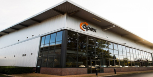 Apex Unveils State-of-the-Art European HQ in Response to Increasing Demand for Self-Serve Automation.