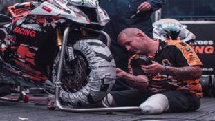 Descartes Sponsors True Heroes Racing for 2018 Season.