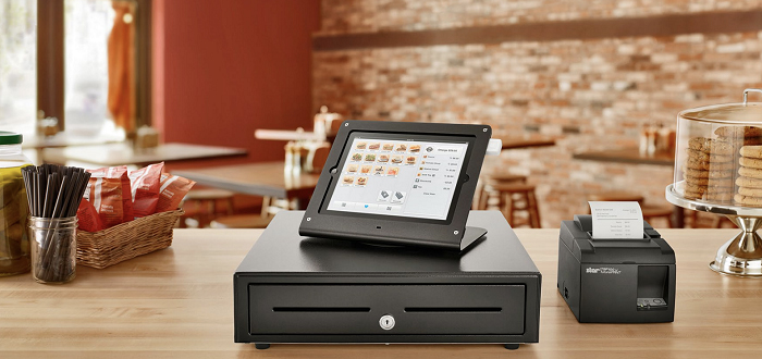 Why an integrated epos is fundamental to retailers today.