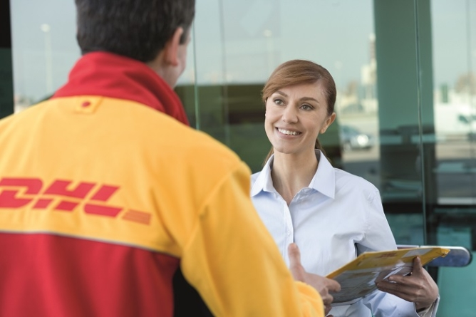 DHL introduces new technologies and delivery solutions in US to meet evolving demands of the urban consumer.
