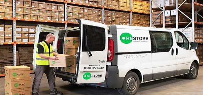 Restore seeks driver behaviour improvements with Ctrack Vehicle Tracking.