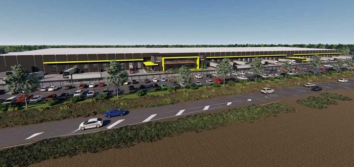 Drakes, Australia's largest independent grocery retailer – begins implementation of WCS' CSnx warehouse management platform