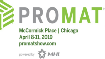 Yale to Feature Innovative Products and Solutions at ProMat 2019