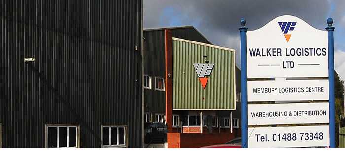 Senior appointment announced by Walker Logistics