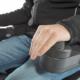 Product Spotlight: How TCM's FB Electric 3-4 Wheel Counterbalance Truck Ensures Operator Comfort
