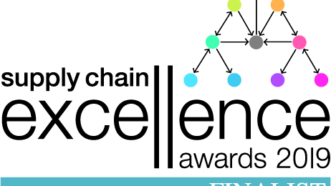 SEC Storage Finalists in Supply Chain Excellence Awards