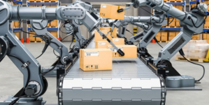 NEW RED LEDGE SUPPLY CHAIN TECHNOLOGY POWERS SYSTEMS INNOVATION AT ROBOTICS AND AUTOMATION 2019