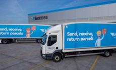 FEEDBACK SHOWS HERMES' CUSTOMER FOCUS IS DELIVERING