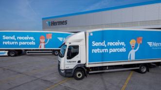 FEEDBACK SHOWS HERMES' CUSTOMER FOCUS IS DELIVERING