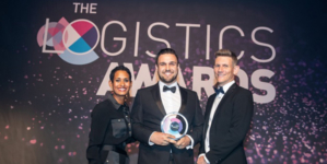 SEC Storage Wins Innovation Category at The Logistics Awards