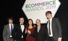 Exporta Win Top eCommerce Award