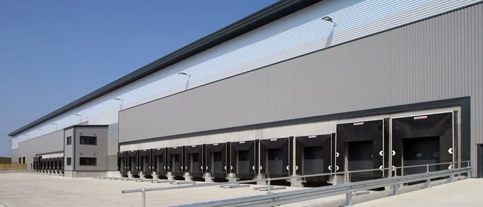 PUMA selects Indigo WMS for new 'Super G' Distribution Centre