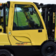 CONSTRUCTION SUPPLY CHAIN REDUCES DAMAGE WITH LIFT TRUCK DRIVER AWARENESS