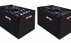 NexSys® battery range now covers all materials handling vehicle applications