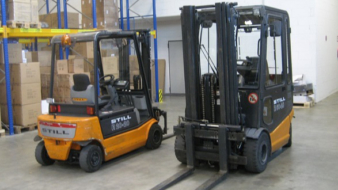 Health, Safety and the Workplace – The Transportation and Storage Industry