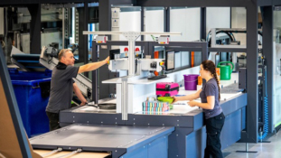 The White Company Selects Quadient's CVP Everest Fit-to-Size E-Commerce Packaging System