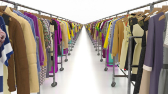 Flexing the stockroom for a 'new' future