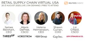 Retail Supply Chain Virtual USA (August 20-21, 2020)