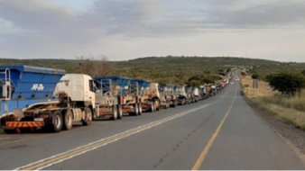 Adapting a road-freight business for survival – and growth – in South Africa's Covid-19 era