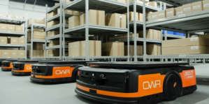 OWR LAUNCHES EUROPE'S FIRST ROBOTICS DEMONSTRATION CENTRE