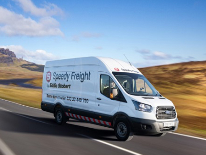 Speedy Freight adapts its business model to support consumer needs during lockdown