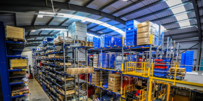 Manufacturers picking Direct to Consumer