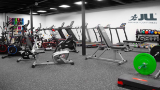 JLL FITNESS UPGRADES DELIVERY SERVICES TO SUPPORT UNPRECEDENTED DEMAND