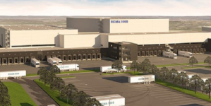 DEMATIC SECURES €50M+ AUTOMATION CONTRACT FOR REITAN DISTRIBUTION A/S,   A SUBSIDIARY OF REMA 1000 A/S, DENMARK