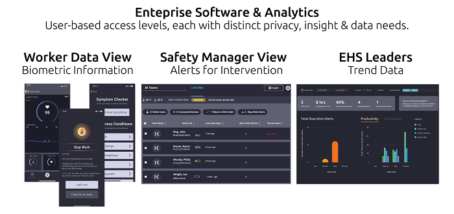 KENZEN SETS NEW STANDARD FOR WORKER PRIVACY   IN DATA COLLECTION INDUSTRY