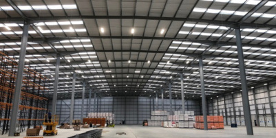 INSTALL A NEW LED LIGHTING SYSTEM WITH ZERO CAPITAL OUTLAY WITH ECOLIGHTING'S PAY AS YOU SAVE SCHEME